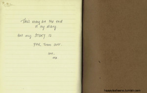 beginning-book-brown-chapter-diary-Favim.com-114741
