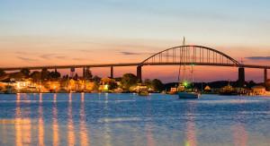 Chesapeake's bridge